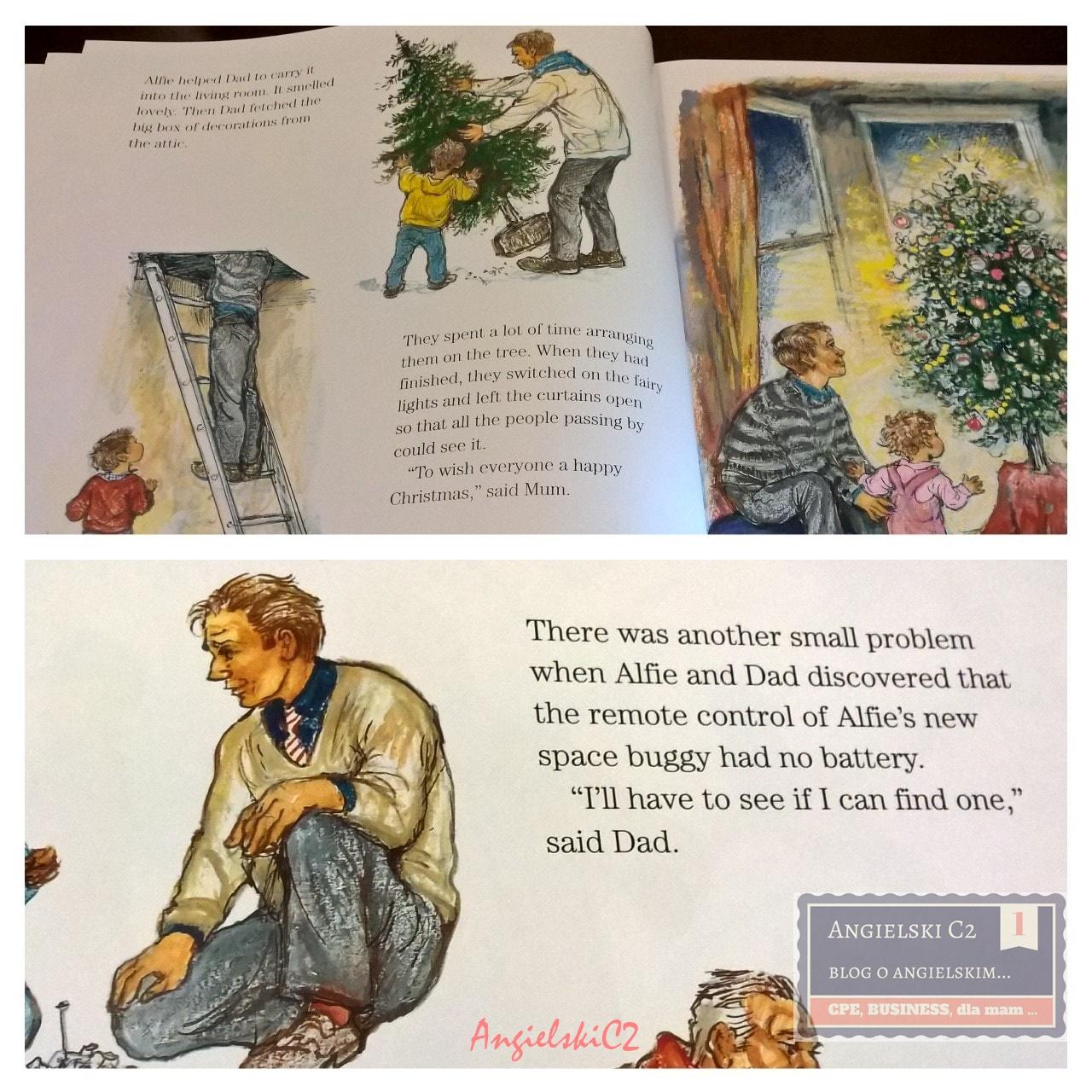 10 Książek O świętach Z The Book People Angielski C2